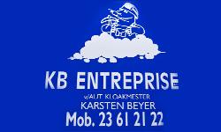 KB Entreprise A/S
