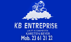 KB ENTREPRISE